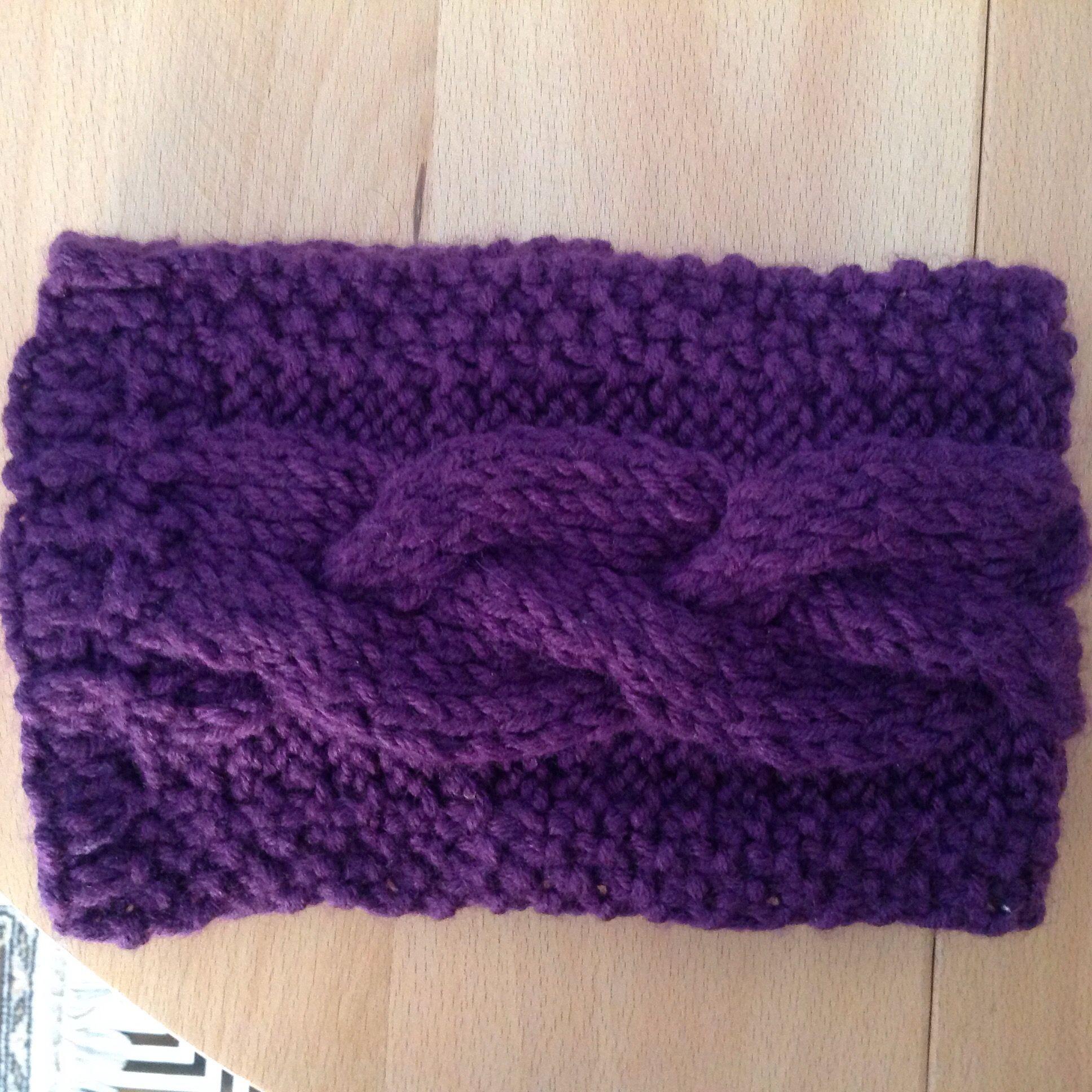 Handmade bundle-o-love- a free knit pattern | Knit patterns and Patterns