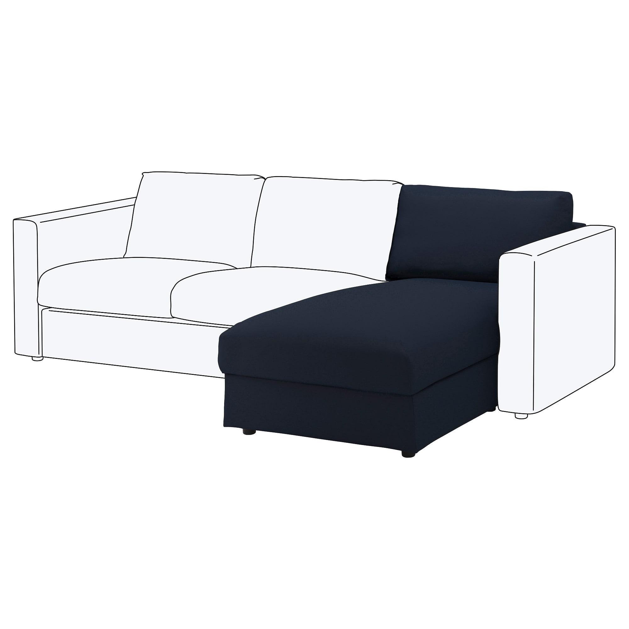 Ikea Schlafsofa Bezug