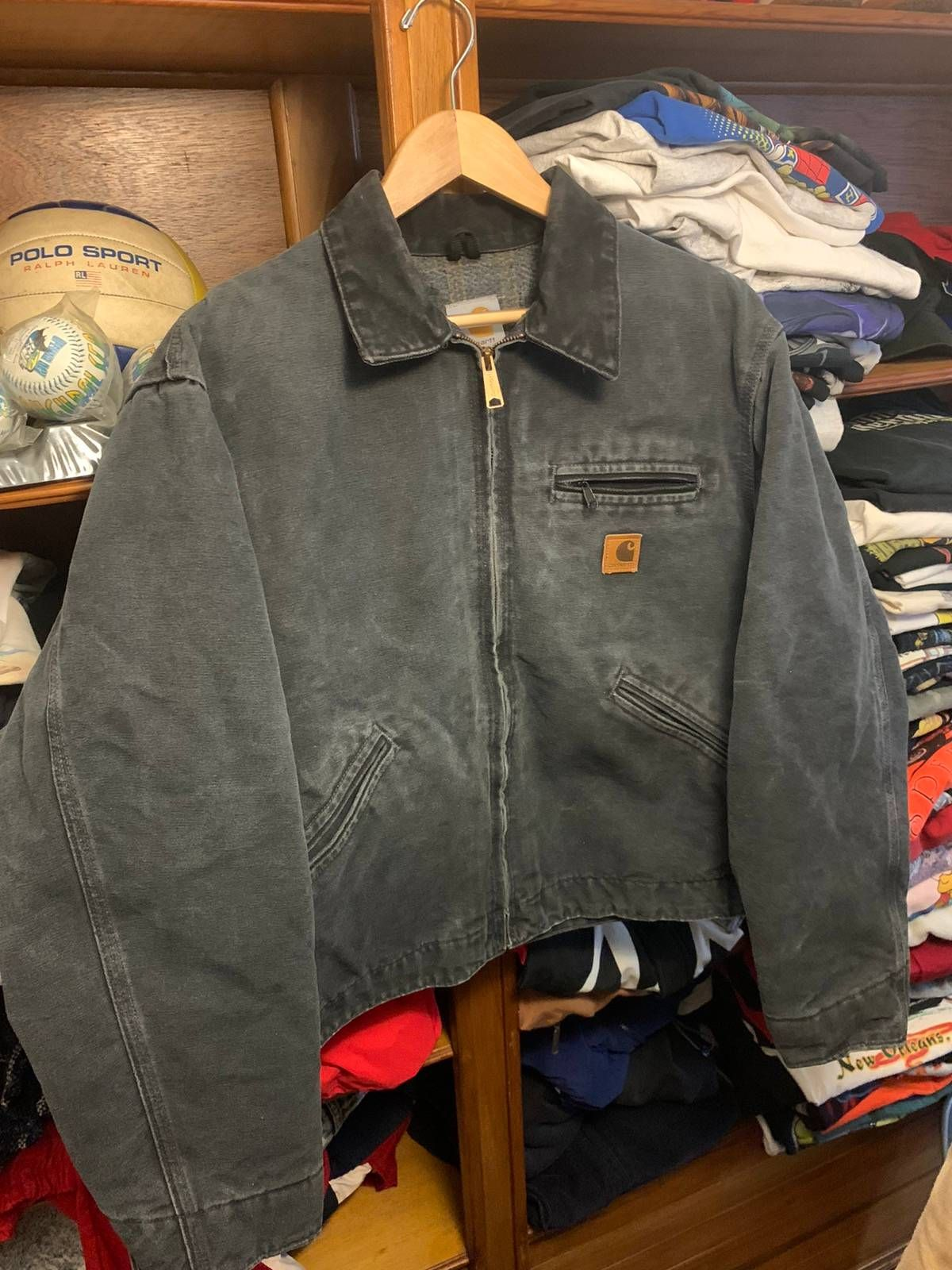 Searching For Vintage Carhartt Detroit Jacket We Ve Got Vintage Outerwear Starting At 99 And Plenty Of Other Outerwe Carhartt Detroit Jacket Jackets Carhartt [ 1600 x 1200 Pixel ]