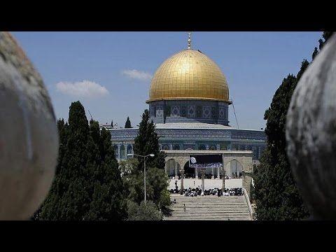 Tempelberg-Streit: UNESCO reagiert auf Kritik Israels
