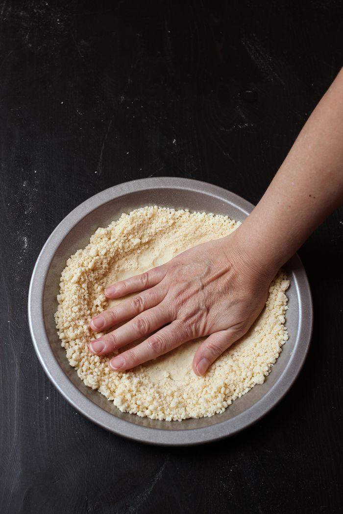 Easiest Press In Pie Crust Recipe - Good Cheap Eats