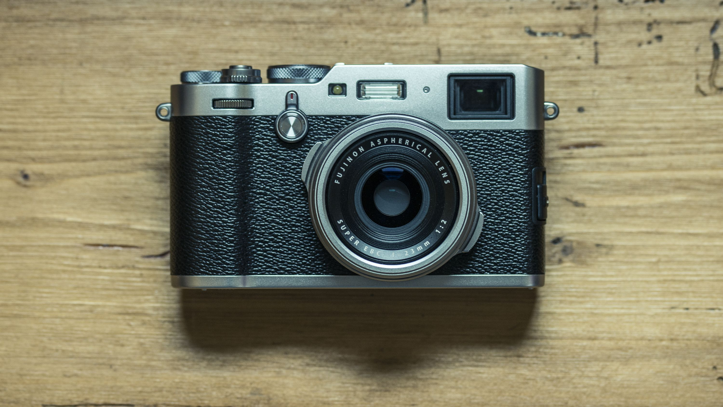 The best compact cameras available in India