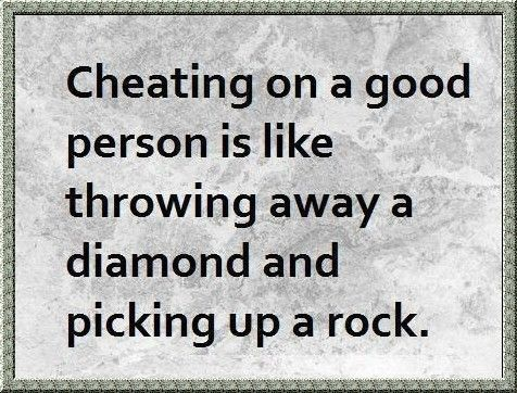 Cheating on a good person quotes quote cheating relationship