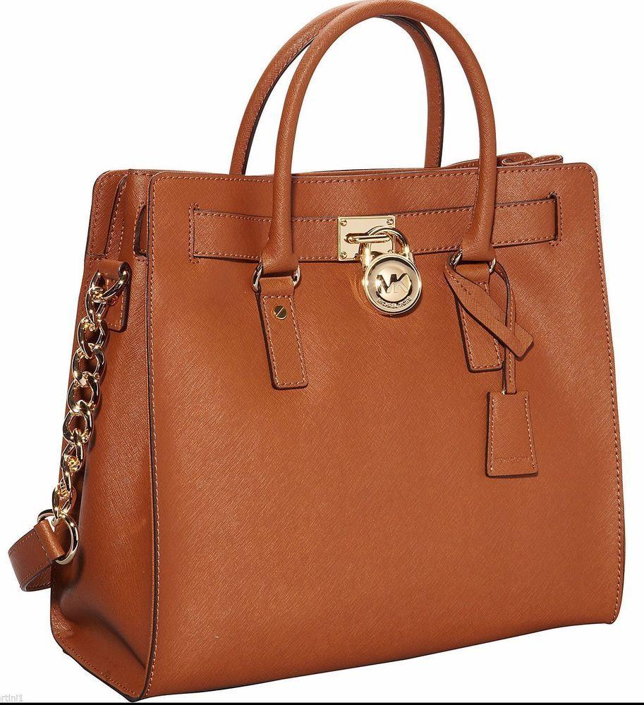 Bag �� $358 MICHAEL KORS HAMILTON ...