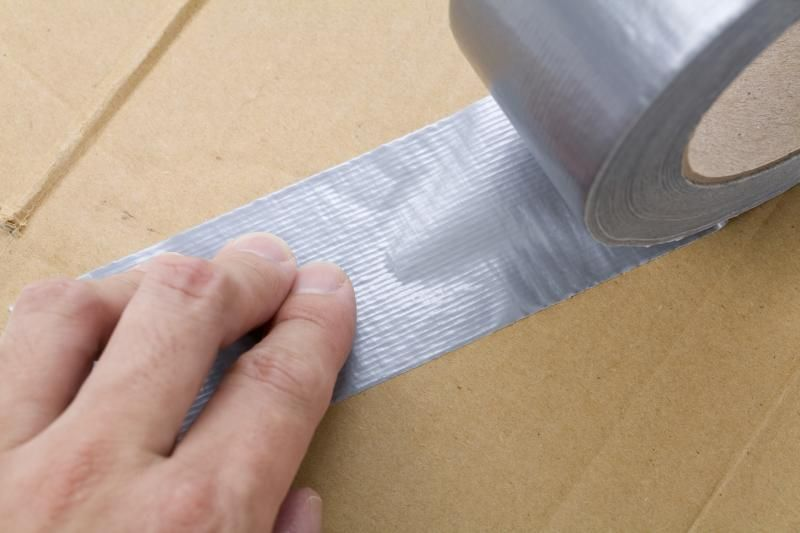 How To Remove Duct Tape Residue Remove Duct Tape Residue Duct