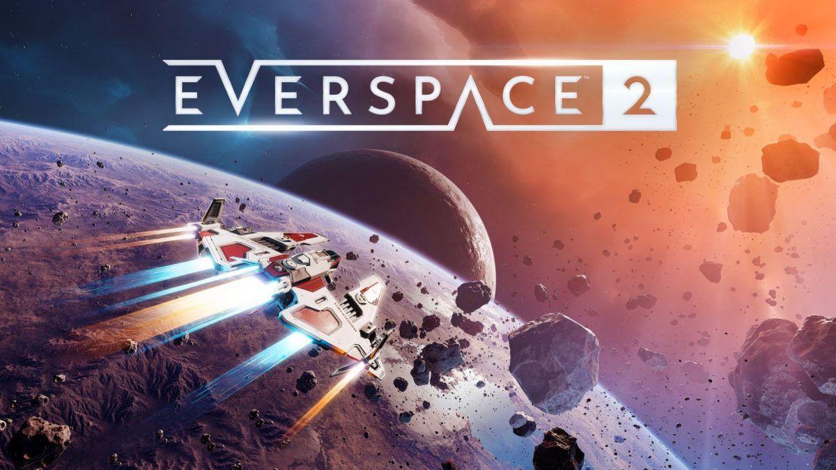 Everspace 2 entrará no acesso antecipado em breve em 2020