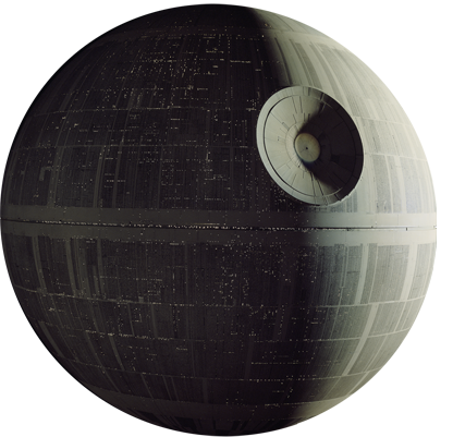 The Death Star Star Wars Awesome Star Wars Characters Clipart Star Wars Images