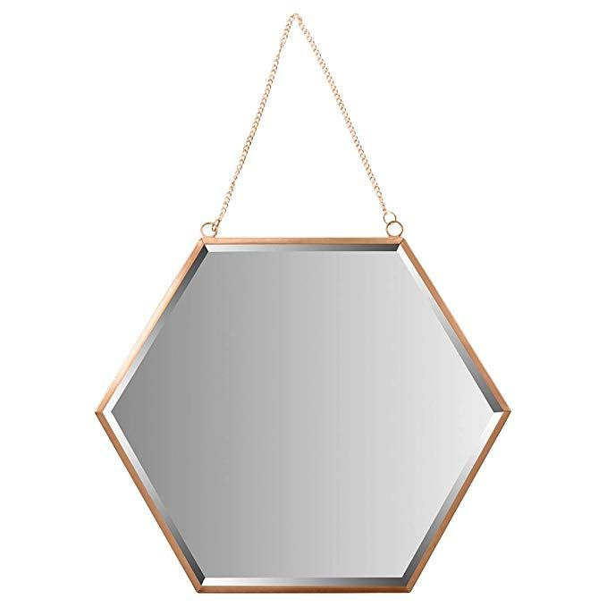Koyal Wholesale Wall Mirror with Detachable Hanging Chain ...