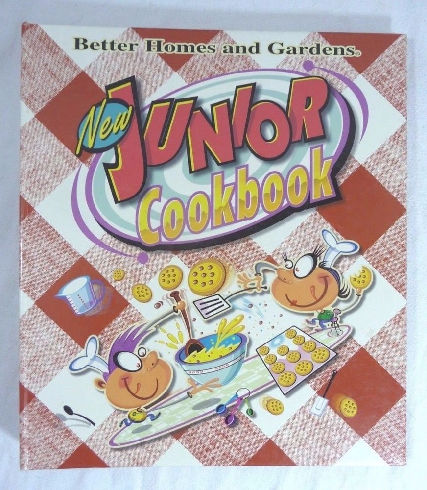 626a588a767b47f42cee58f0564d462c - Better Homes And Gardens Kids Recipes