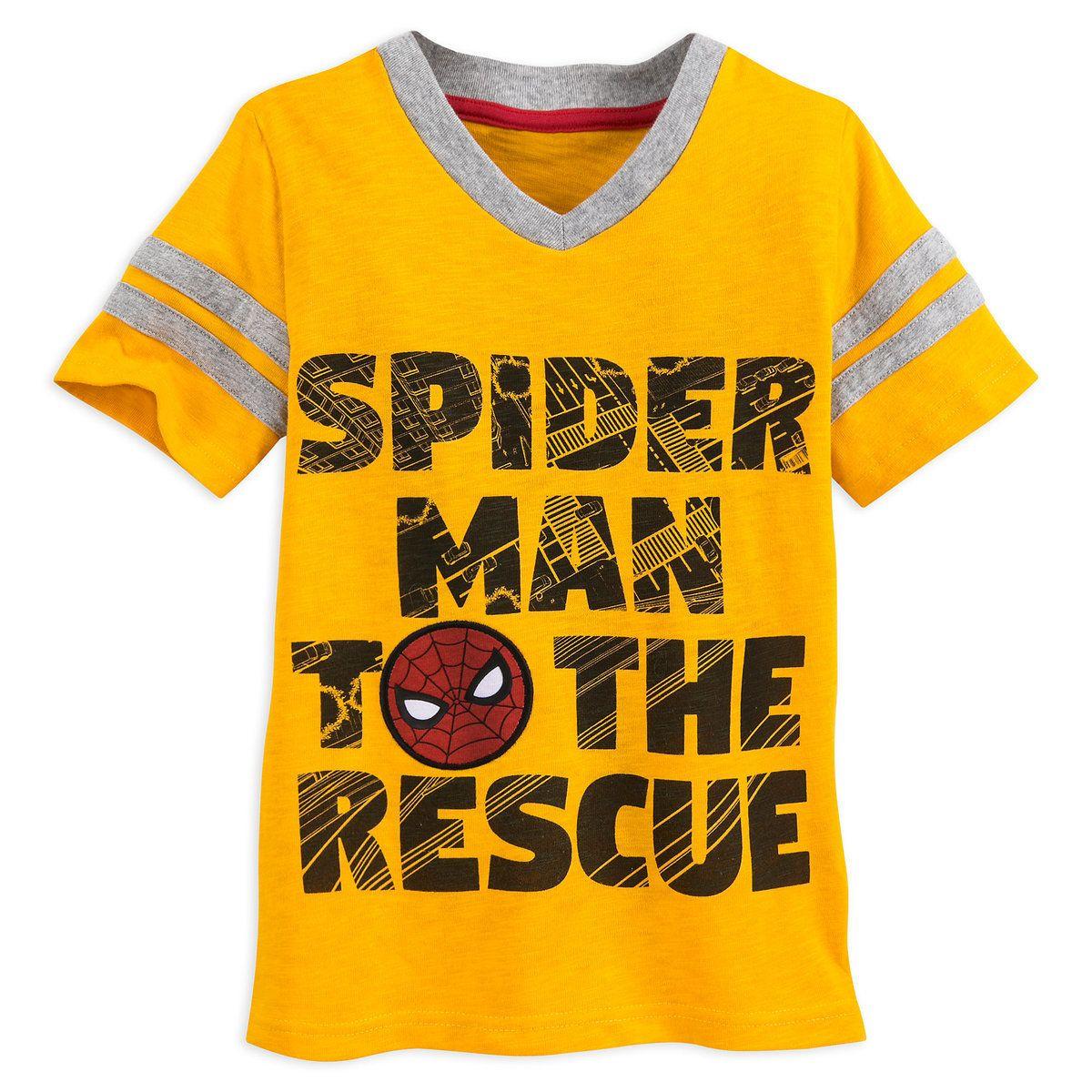 Spider Man Jogger Set For Boys