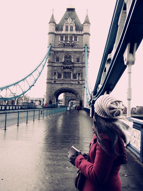 Tower Bridge London Pleeeeeasseee Can I Move Here What A Girl Wants Inspiration Need To Now One Day In London Places To Travel Places To Visit