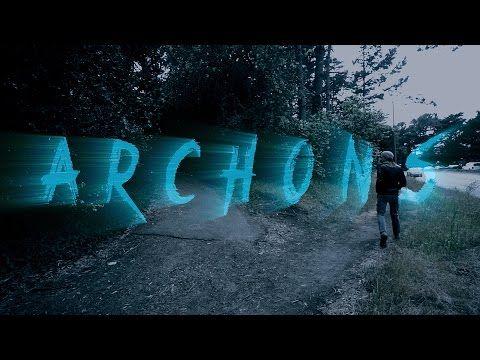 Archons - Zen Gardner