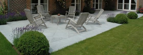Pierre bleue belge jardin terrasse jardin pinterest for Carrelage bonte comines belgique