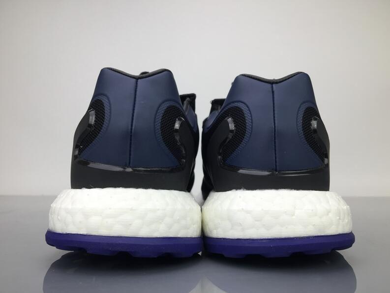 big sale 6a4d1 351ec Adidas Pure Boost Y-3 Yohji Yamamoto Black Blue BY8956 Sneaker for Sale5