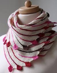 tienda de liquidación ab6d0 6b182 Resultado de imagen de lefties shawl | caprichos | Tejer ...