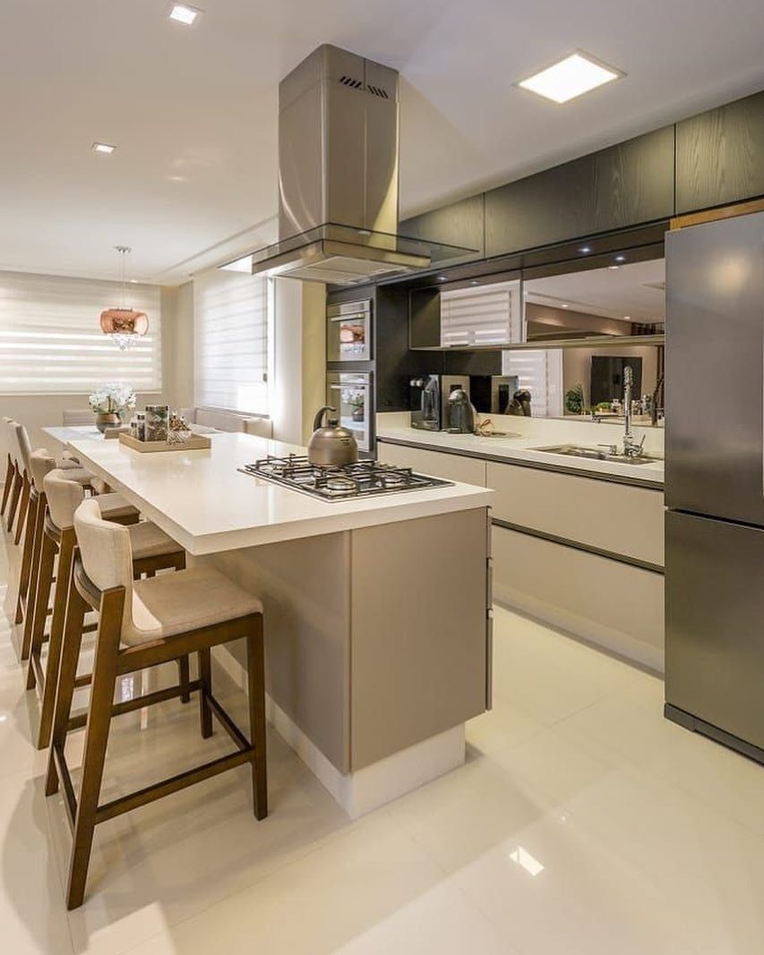 Pin de Arte & Ideas en area de cocinas | Pinterest | Cocinas, Diseño ...