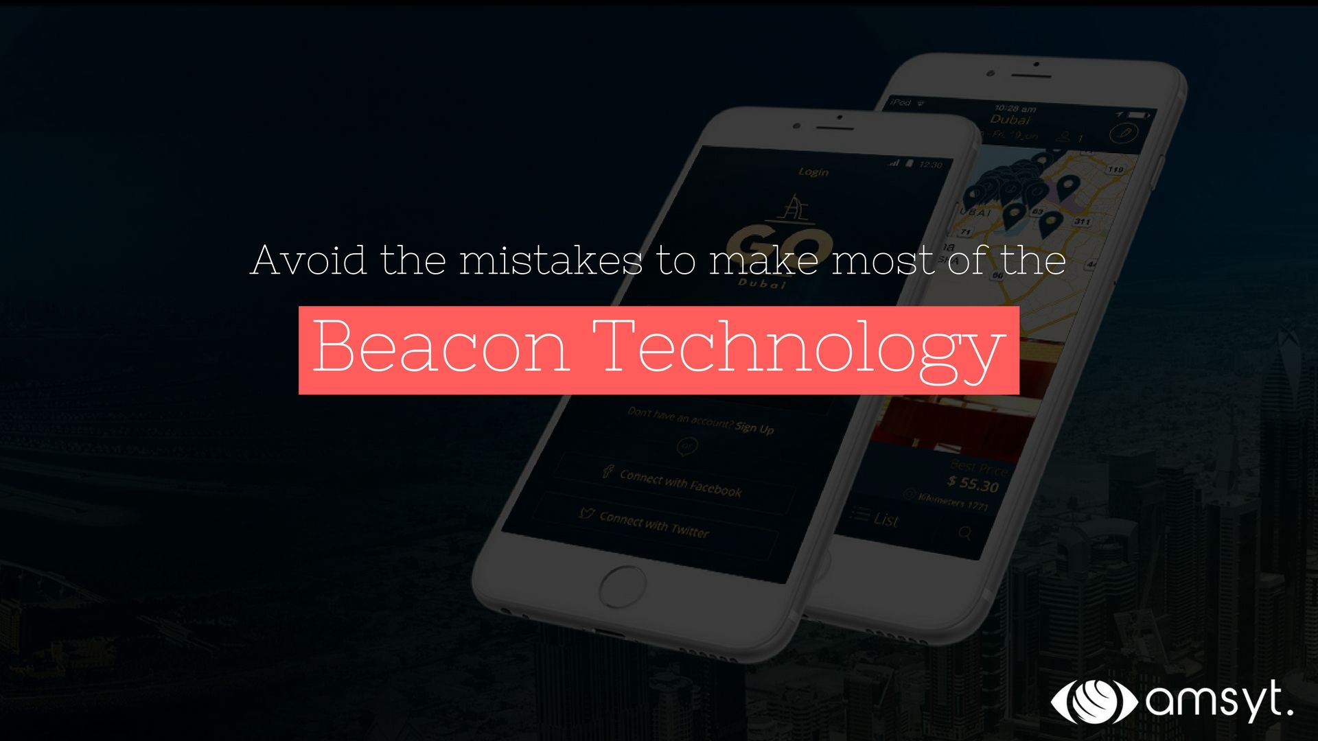 Common Mistakes Developers Make When Creating iBeacon Apps