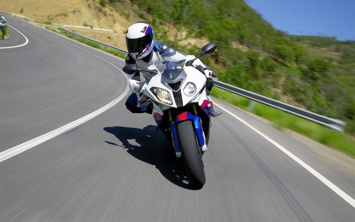 Download Wallpapers Bmw S1000rr 2016 Bikes Movement Rider Superbikes Besthqwallpapers Com Bmw S1000rr S1000rr Wallpapers Bmw Wallpaper