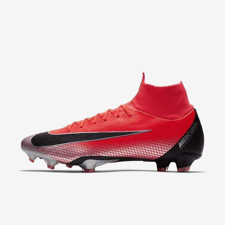 Nike Mercurial Superfly VI Pro CR7 Firm-Ground Soccer Cleat  60c4c15e25a49