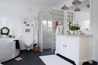 Badrum tvättstuga badrum : 1000+ images about Badrum pÃ¥ Pinterest | Inredning, Stugor och ...