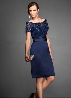 dfe8392a2 vestidos con blonda para madrinas boda - Buscar con Google