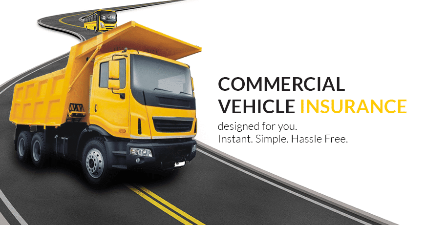 A Commercial Vehicle Is One That Is Used To Ferry Goodor
