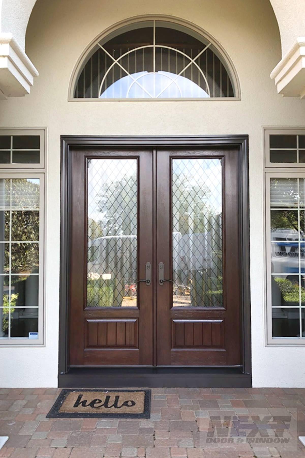 Your Guide To Decorative Door Glass Next Door And Window Decorative Door Glass Windows And Doors Door Design