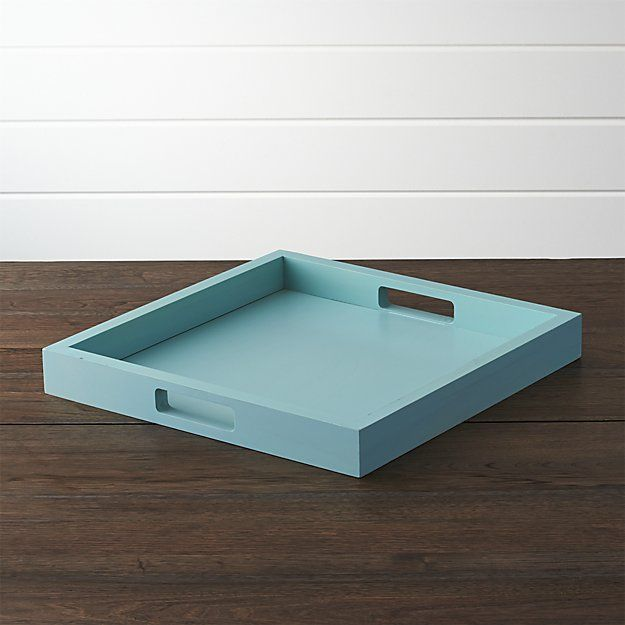 Delicieux Chevron Tray, Gray | Trays | Pinterest | Trays, Mud Rooms And Future House