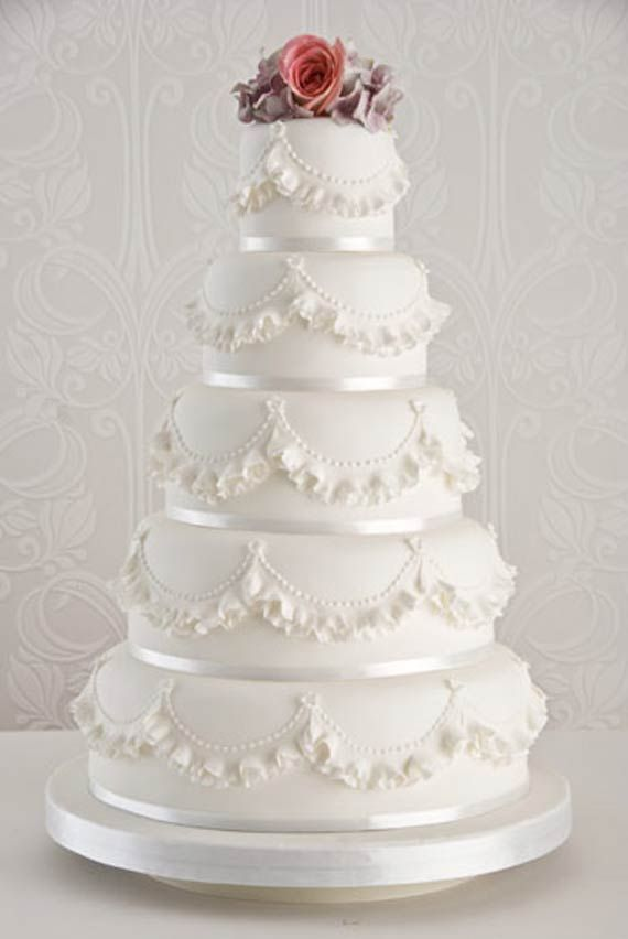 1000 images about cakespastries and designs on pinterest wedding cake designs wedding cakes and floral wedding - Wedding Designs Ideas