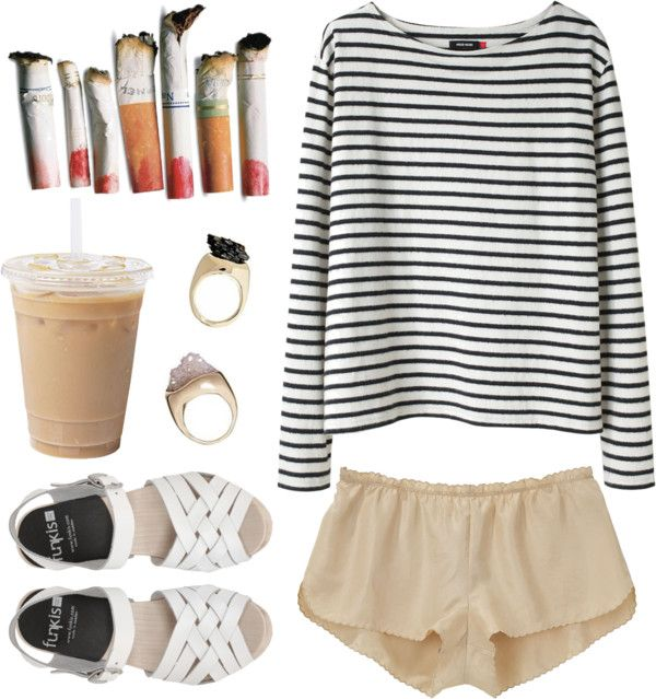 """""""less lazy"""" by sofie-way on Polyvore"""