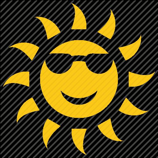 Bright Sun Happy Summer Solar Sun Summer Sun Sun Sun Rays Icon Download On Iconfinder Happy Summer Summer Sun Icon