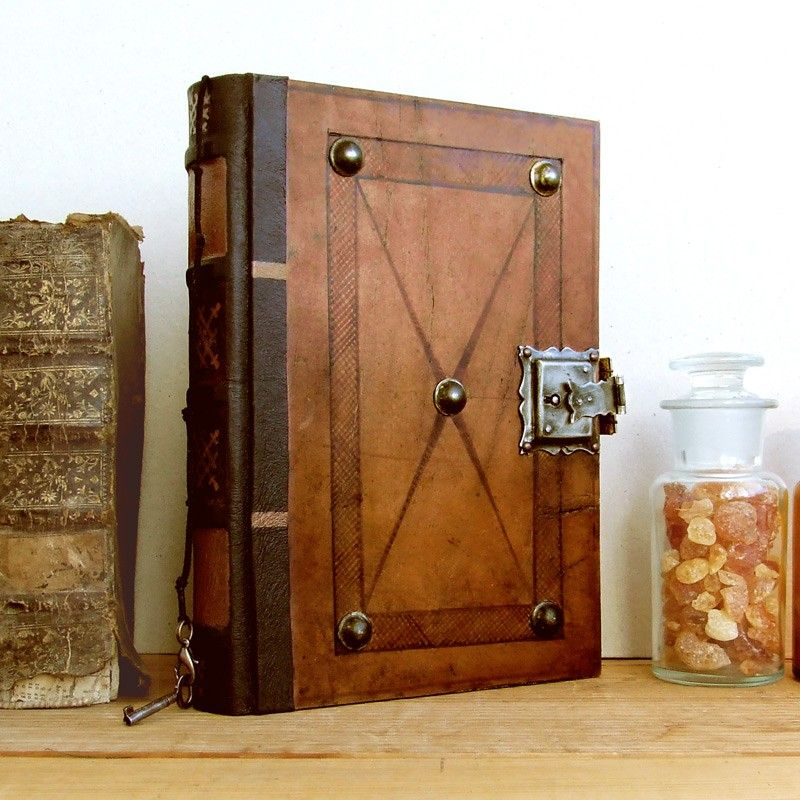 Your Place To Buy And Sell All Things Handmade Old Diary Diary With Lock Journal With Lock