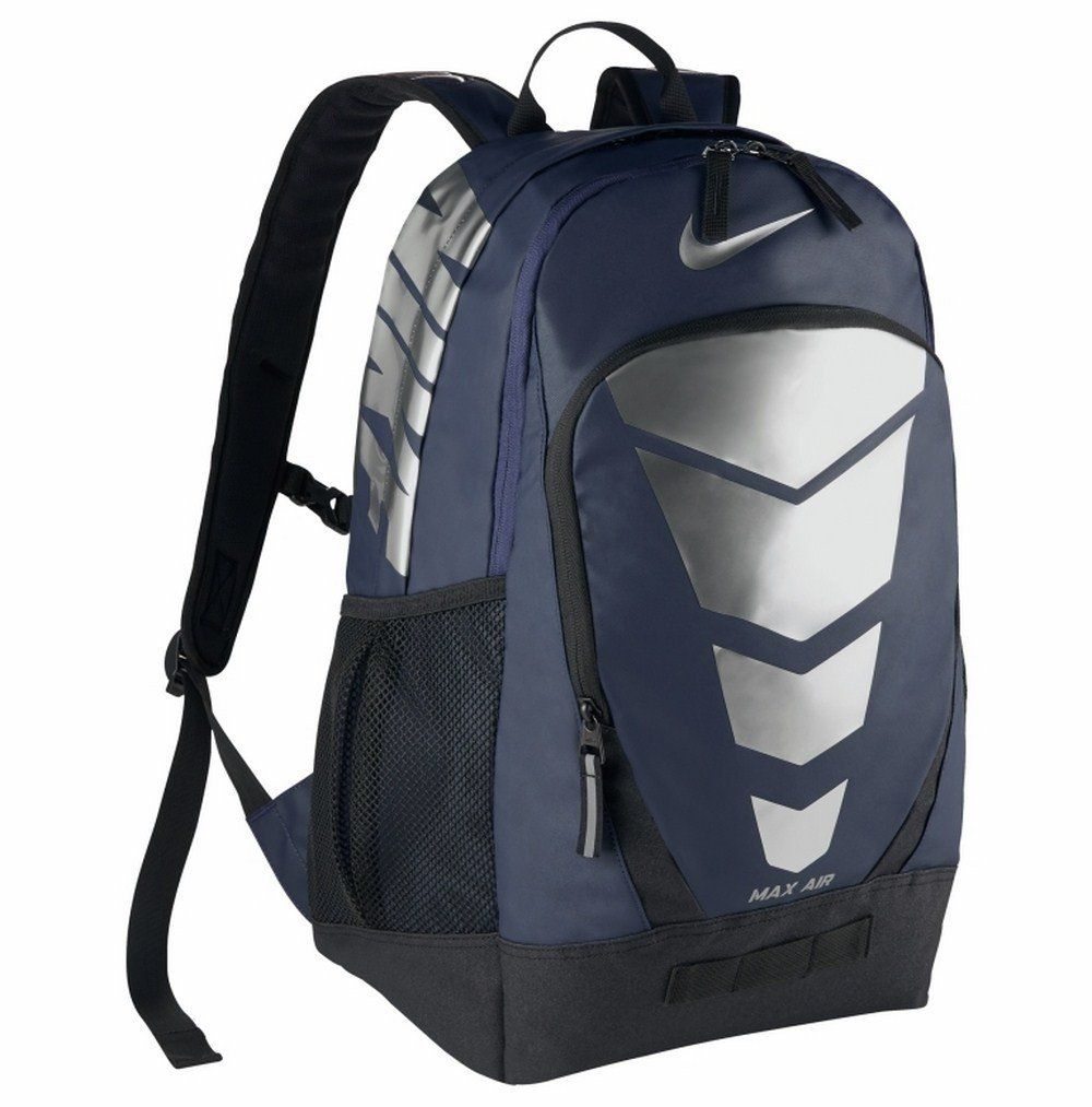 cf1195bc61a09 Amazon.com: Nike Max Air Vapor Energy Backpack - Black: Sports ...