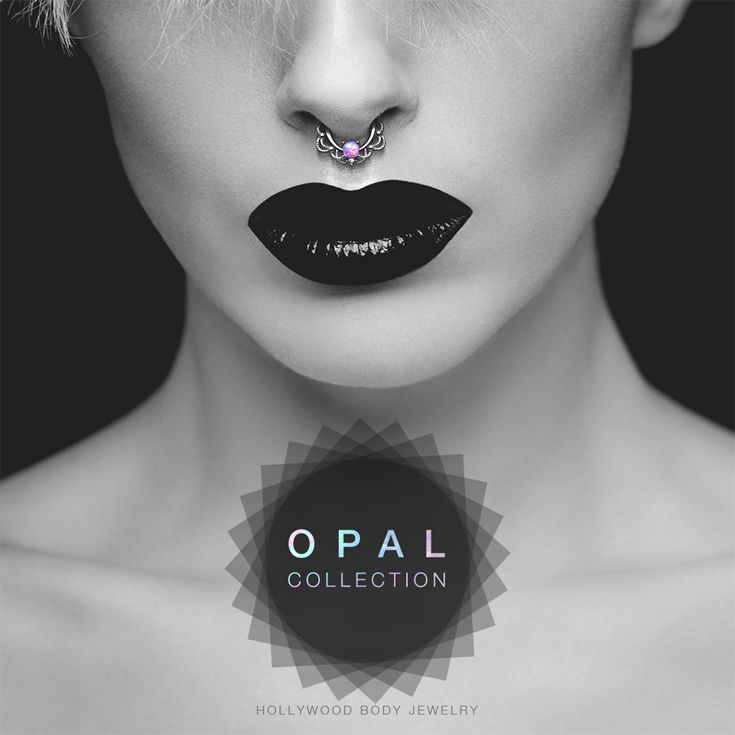 Good morning everyone, check out our elegant opal body jewelry collection  #BodyJewelry #Piercing #Jewelry #BodyPiercing #Opal  #SeptumPiercing #NosePiercing #MedusaPiercing #CartilagePiercing #Piercer #piercedgirls