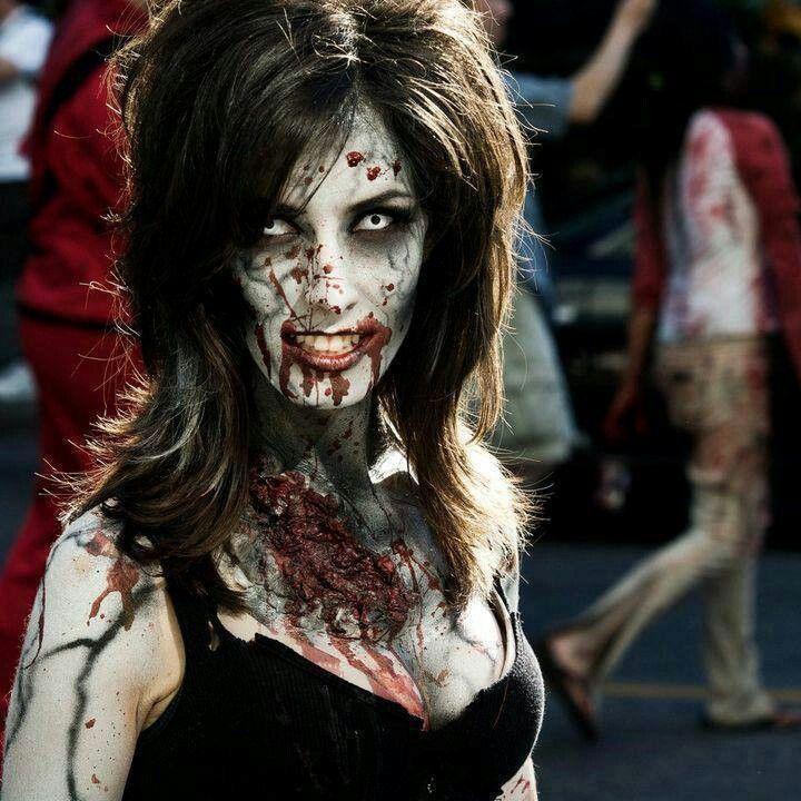 Pin by Nancy Varela on Horror Pinterest Horror - zombie halloween ideas