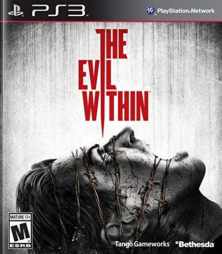 The Evil Within - PS3 [Digital Code] [Digital Video Games
