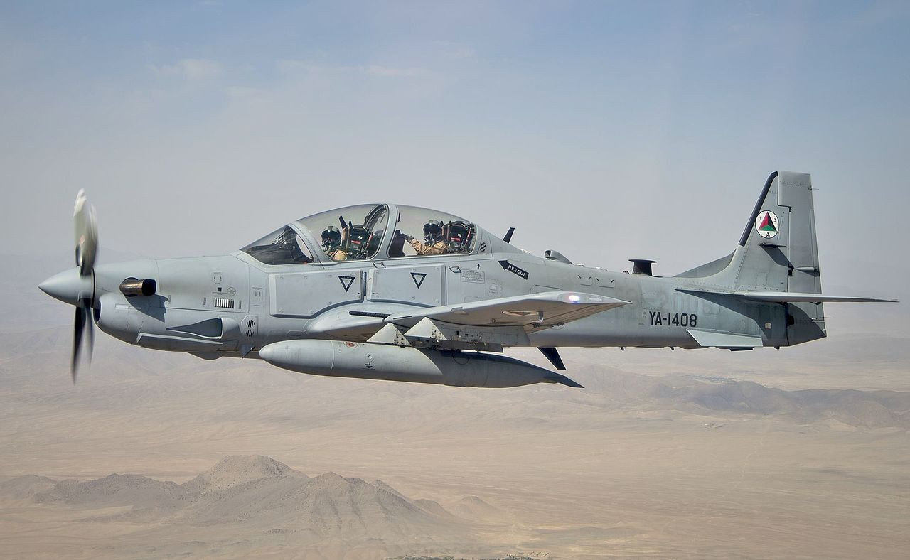 Pin By Joaquin On Aviation The Machines Past And Present Aircraft Afghan Air Force Fighter