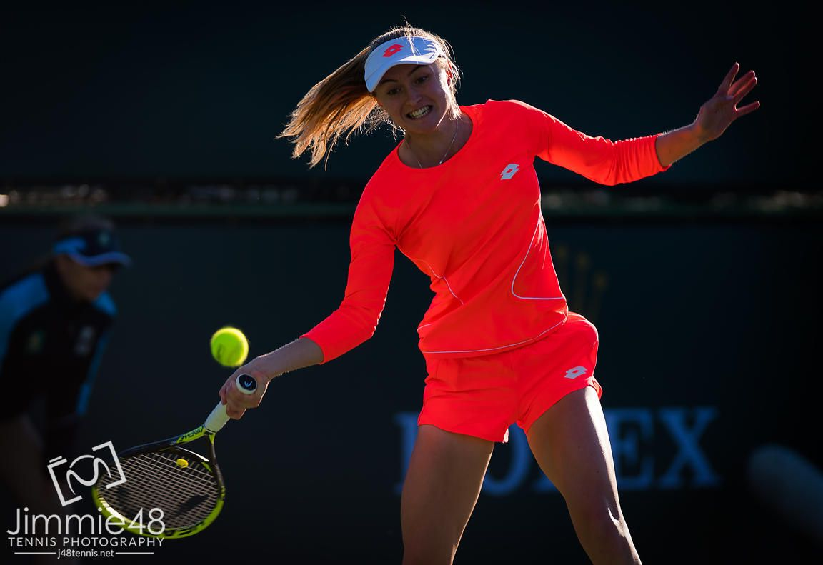 2019 WTA Premier tournaments