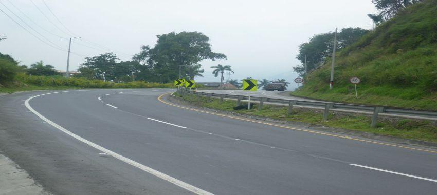En 2021 comenzará la ampliación de la vía Bogotá-Girardot