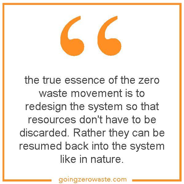 How Zero Waste Is Technology Me Gustas