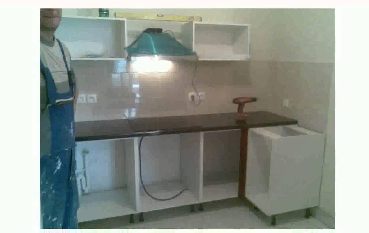 Redoutable Meuble De Cuisine Encastrable Pas Cher Décoration - Cdiscount meuble cuisine pour idees de deco de cuisine