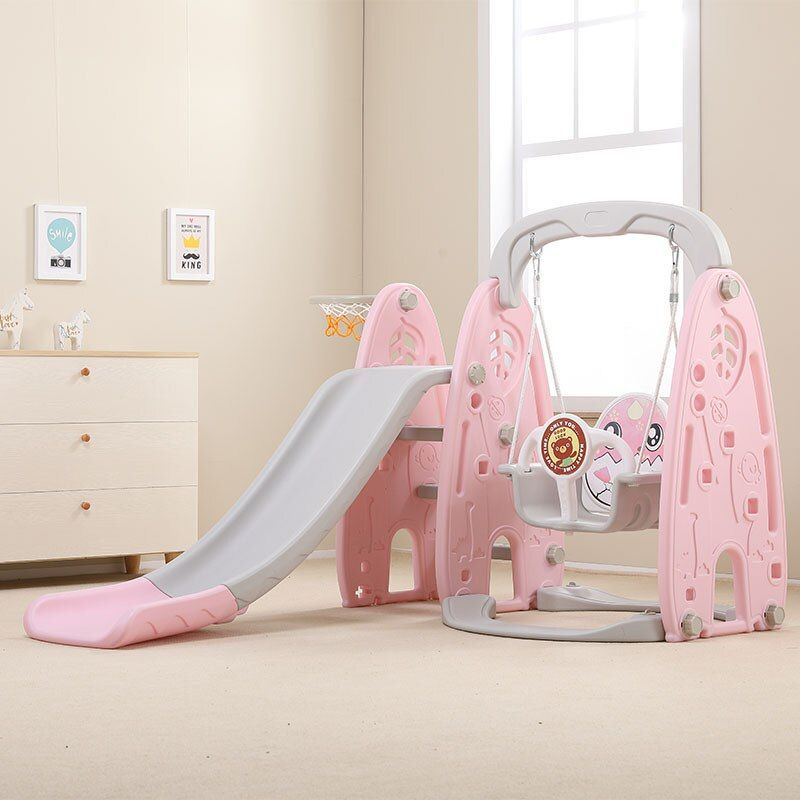 Faroro Wood Slide Children Baby Todd End 1 17 2020 2 33 Pm In 2020 Indoor Fun Kids Toddler Climbing Childrens Slides