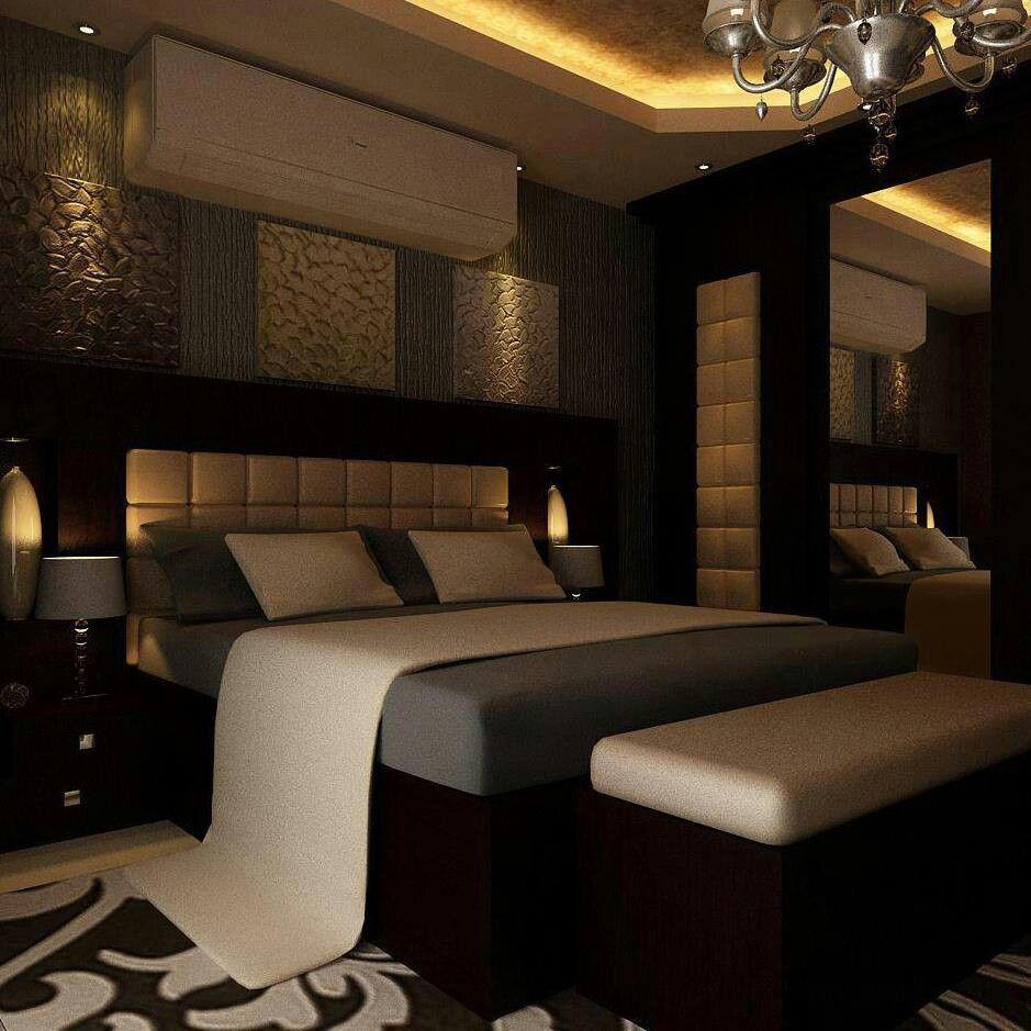 Fancy bedroom, Home, Zen home decor