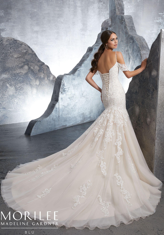bae454a644b Keira Wedding Dress