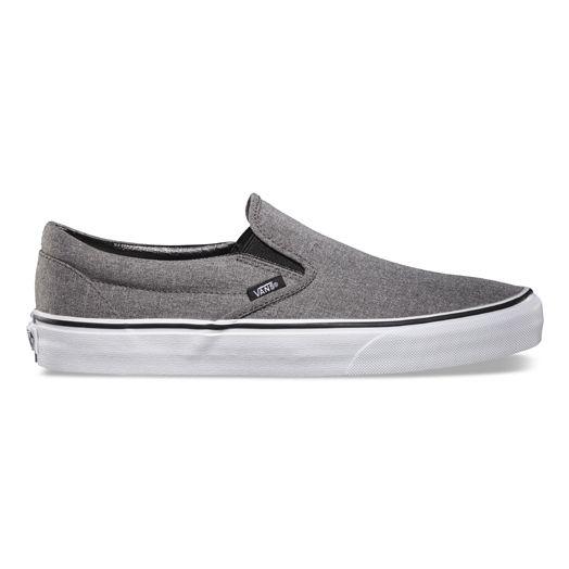 Vans: Grindle Slip-On