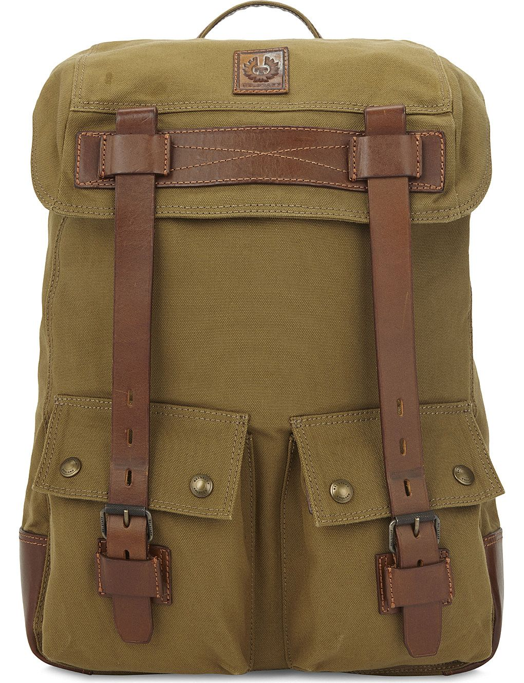 BELSTAFF Colonial backpack  540  9d831e33127