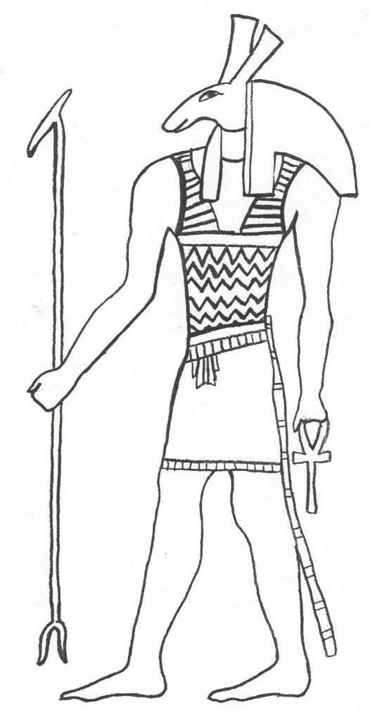 Free Printable Ancient Egypt Coloring Pages For Kids Ancient Egypt Art Ancient Egypt Egypt Project