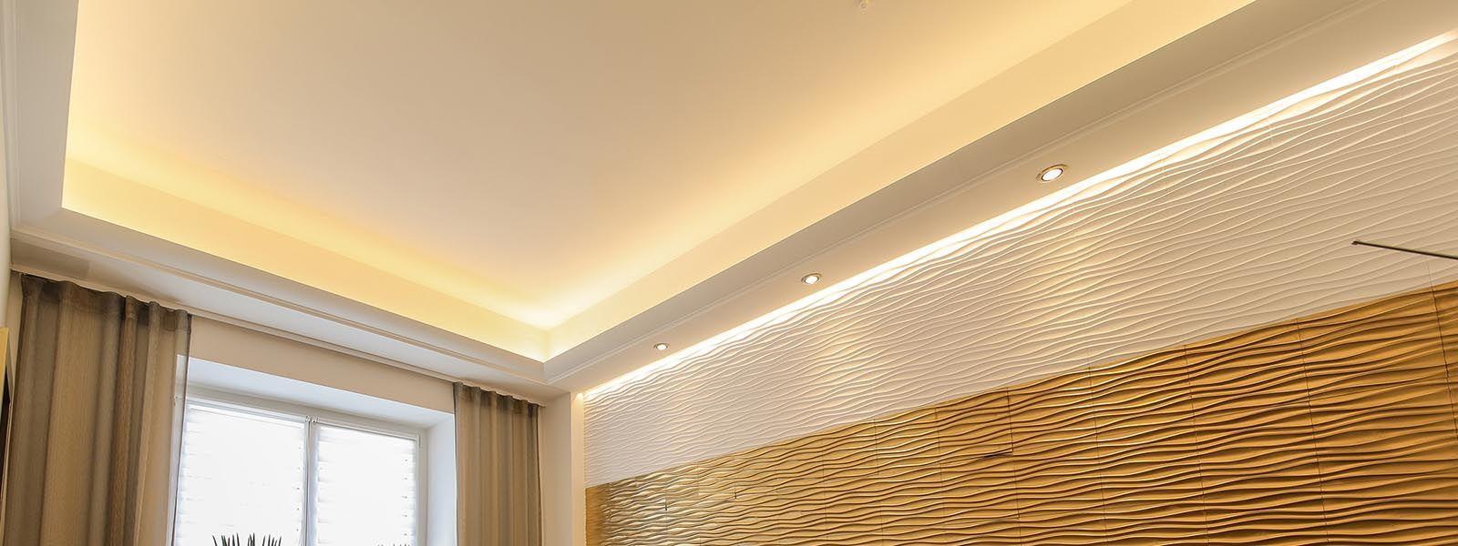 Stuckleisten Indirekte Led Beleluchtung Stuckleisten Direkte Beleuchtung Beleuchtung
