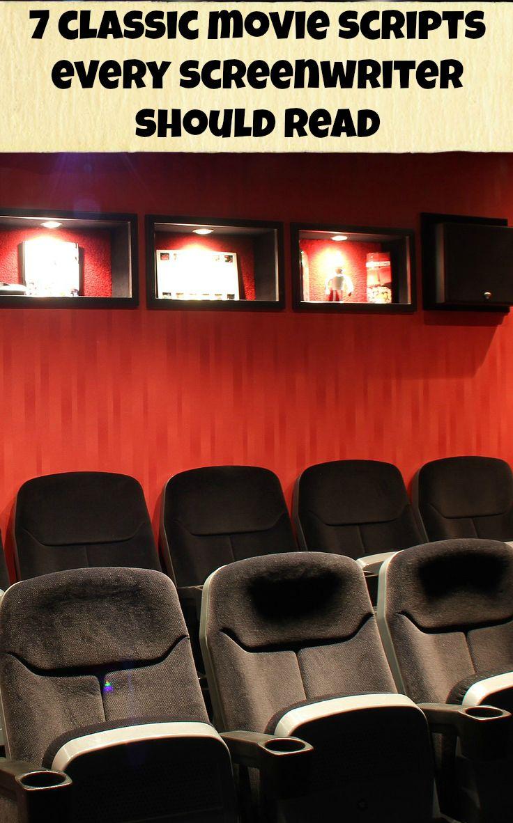 Predownload: Movie Scripts 7 Movie Scripts Every Screenwriter Should Read Movie Scripts Screenwriting Comedy Writing [ 1182 x 736 Pixel ]