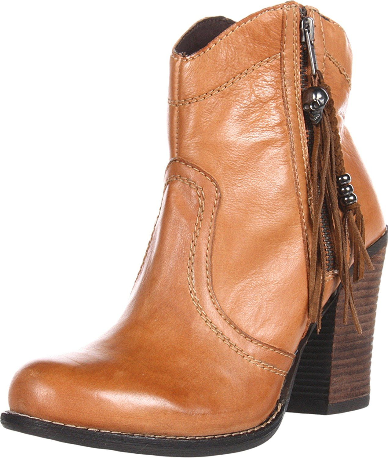 Brooklyn Women's Hanly Ankle Boot